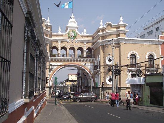 Edificio de Correos Central