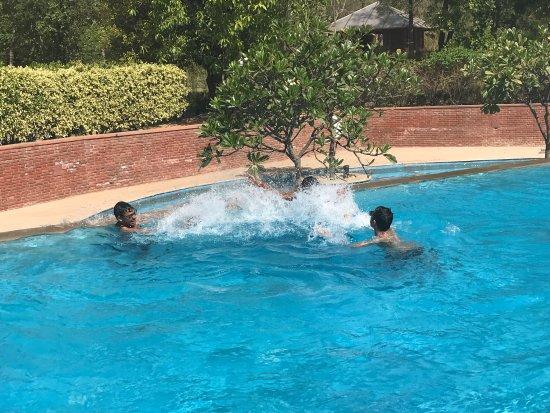 Sohna, India: Westin