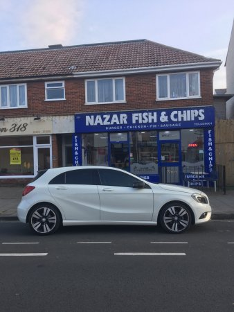 Fish And Chip Restaurants Margate