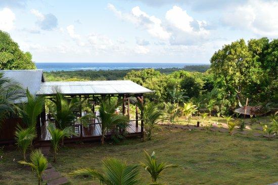 Lighthouse Hotel Little Corn Island