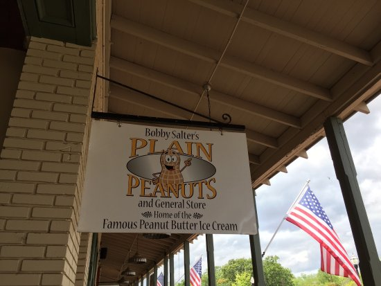 Plains, Georgien: Adding to my review!