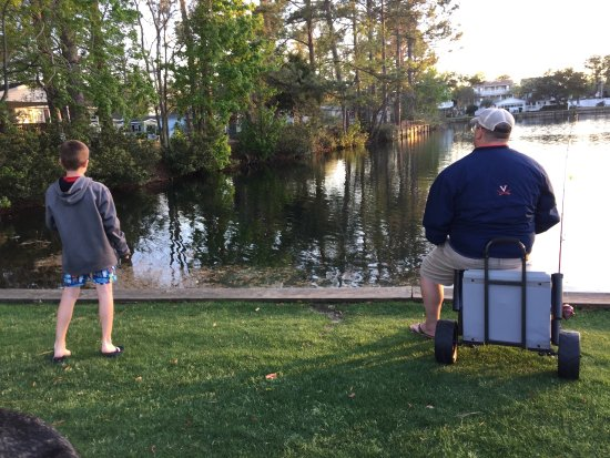 Ocean Lakes Family Campground : photo1.jpg