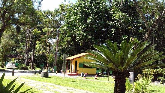 Rio Bonito, RJ: Área de lazer infantil