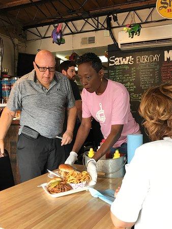 Saw's Soul Kitchen: photo1.jpg