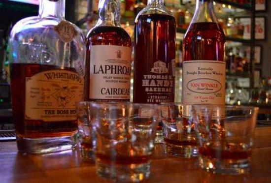 Whiskey Cake Kitchen And Bar Houston
