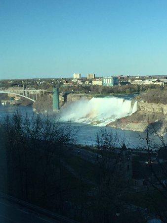 Niagara Falls Marriott Fallsview Hotel & Spa: photo1.jpg