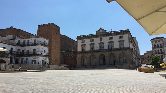 Old Town of Cáceres: photo2.jpg