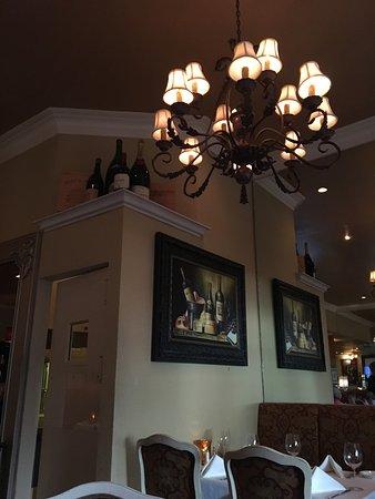Pleasanton, CA: Barone's