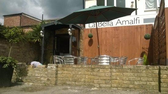 La Bella Amalfi Woking Updated 2020 Restaurant Reviews