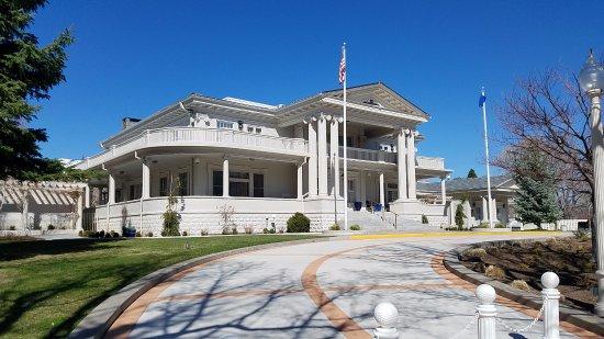 Carson City, NV: Nevada Governor's Mansion