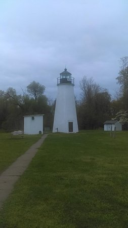 North East, MD: Lighthouse