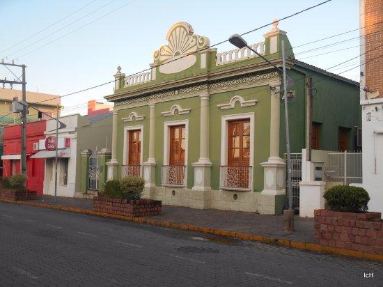 Casa da Cultura Sao Pedro - Theater