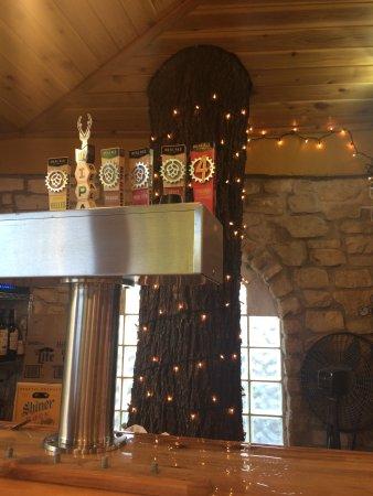 จอร์จทาวน์, เท็กซัส: Beer Taps