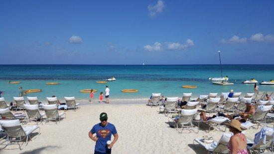 Grand Cayman Marriott Beach Resort Seven Mile