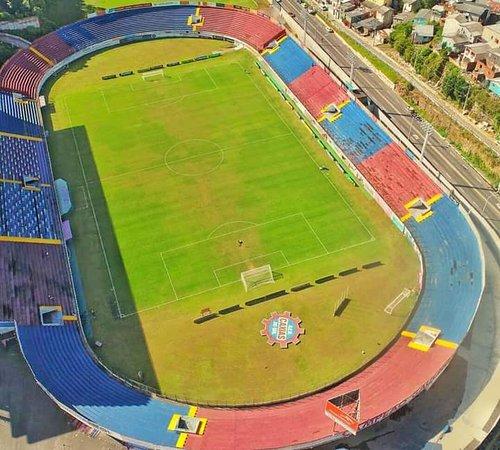 Estadio Francisco Stedile