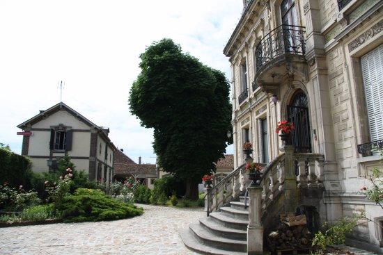 Villa Primerose: La vIlla et le Gite