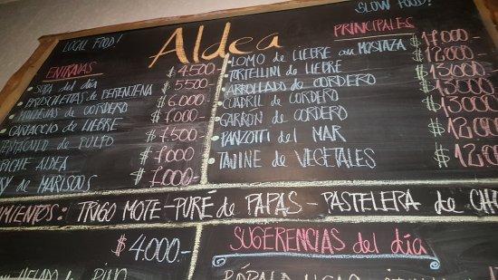 Aldea restaurant: 20170421_223155_large.jpg