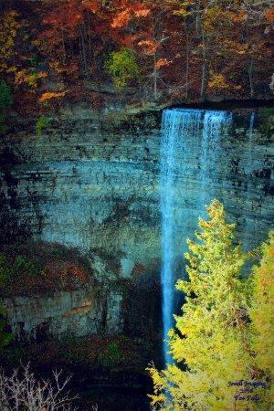Dundas, Canada: Tew Falls