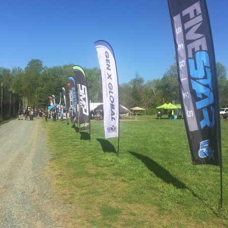 Outdoor Xtreme Chesapeake City Paintball Park