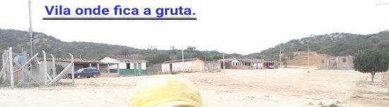 Фотография Morro Do Chapeu