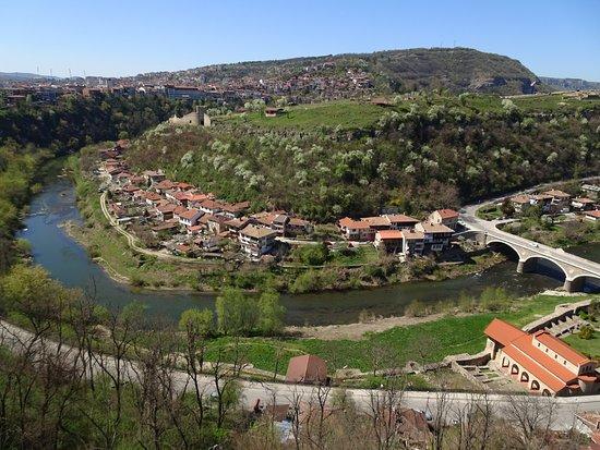 Φρούριο Τσάρεβετς