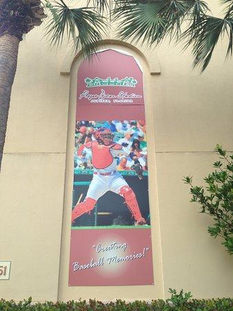Jupiter, FL: A great place to make some baseball memories