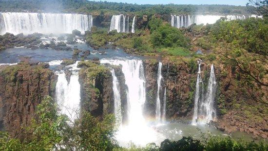 Foz do Iguaçu: FOZ - BR