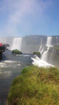 Foz do Iguacu: FOZ - BR
