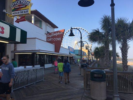 Myrtle Beach Boardwalk & Promenade : photo0.jpg