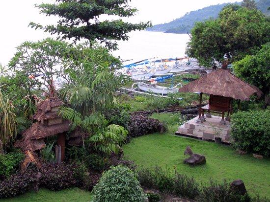 Kerobokan, Indonésia: Near Amed