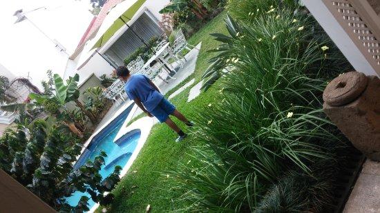Hotel San Carlos: 20170423_104335_large.jpg