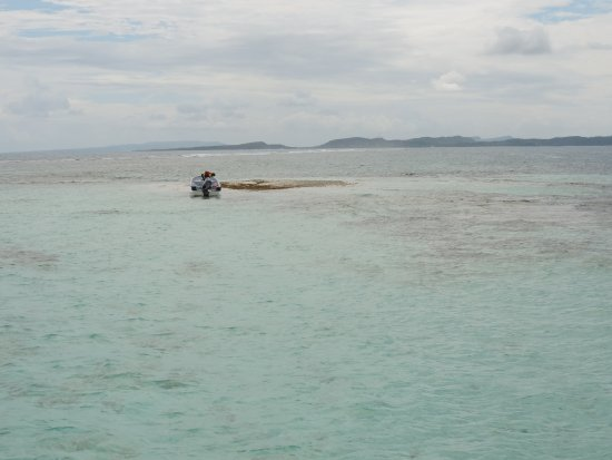 Playa Ensenada Aufnahme