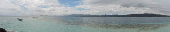 Punta Rucia Foto