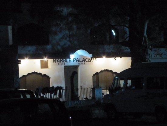 Foto de Hotel Marble Palace