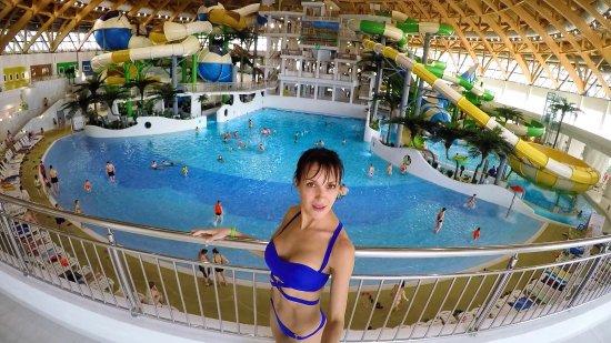 со стройки новосибирск фото аквапарк