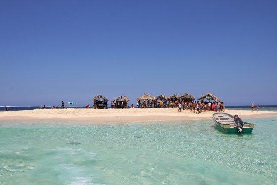 Punta Rucia Bild
