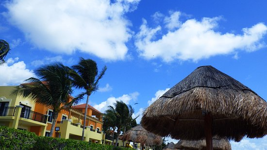Ocean Coral & Turquesa: hotel coloré