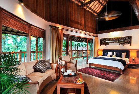 Tegalalang, إندونيسيا: The Taro Suite
