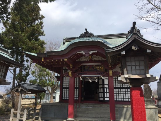 Haguro Shrine