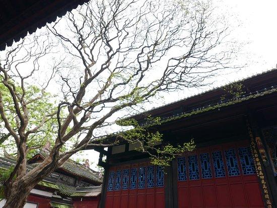 Dujiangyan, Kina: Historical place