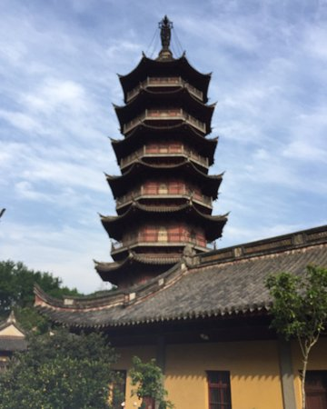 Ningbo attractions