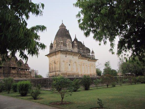Khajuraho, Índia: Temple