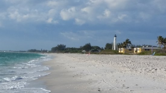 Boca Grande, FL: Great beach for a walk