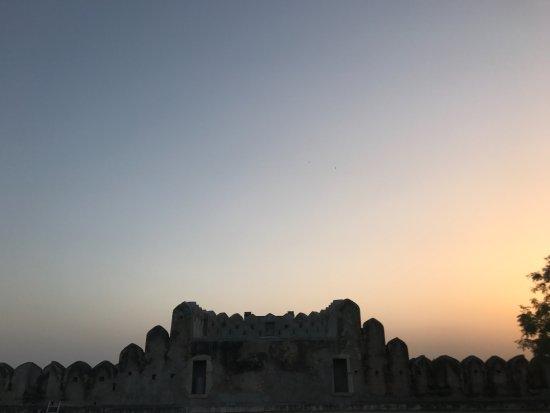 Sardargarh Heritage Hotel-bild