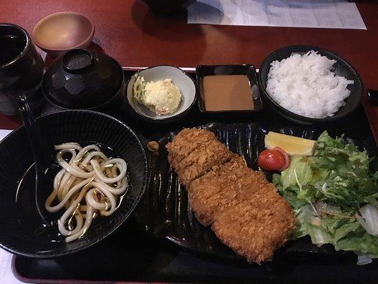 Above average - Review of Misaki Japanese Restaurant