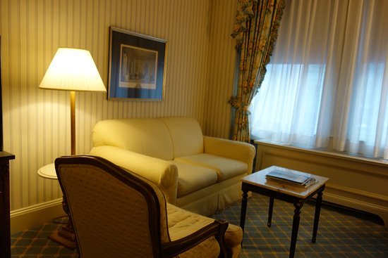 Bilde fra Hotel Elysee by Library Hotel Collection