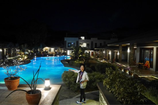 Le Soleil de Coron Hotel