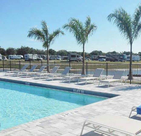 Creekside RV Resort