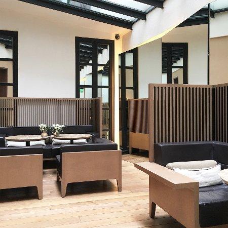 Japanese soaking tub photo de hotel de nell paris for Hotel francs tokyo