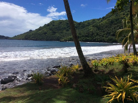 Nuku Hiva, Fransk Polynesia: Marquises Excursions Private Tours